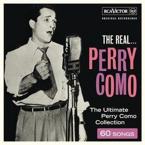 Perry Como альбом The Real Perry Como
