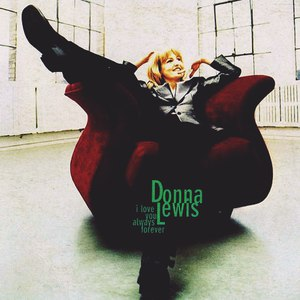 Donna Lewis альбом I Love You Always Forever