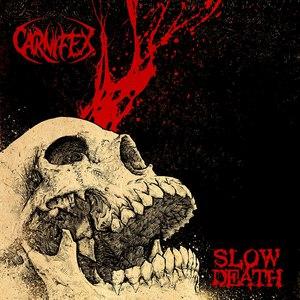 Carnifex альбом Slow Death