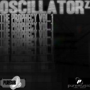 Oscillator Z альбом The Prophecy Vol. 1 EP