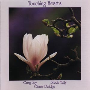 Greg Joy альбом Touching Hearts