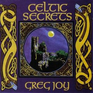 Greg Joy альбом Celtic Secrets
