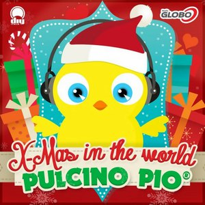 Pulcino Pio альбом X-Mas in the World
