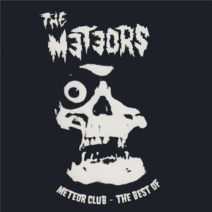 The Meteors альбом Meteor Club - The Best Of