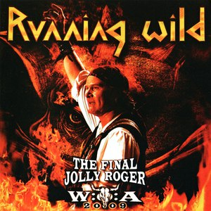 Running Wild альбом The Final Jolly Roger