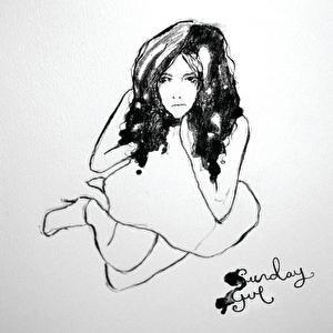 SUNDAY GIRL альбом Four Floors
