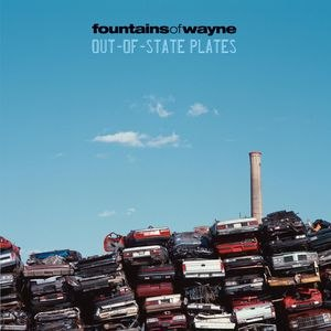 Fountains Of Wayne альбом Out-Of-State Plates