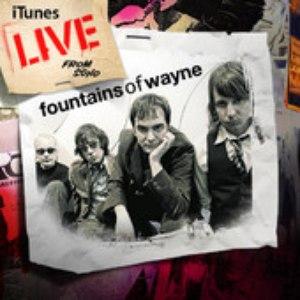 Fountains Of Wayne альбом Live From SoHo