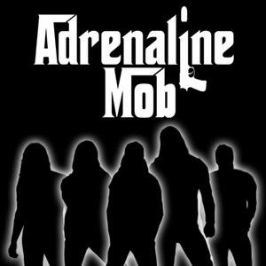 Adrenaline Mob альбом Adrenaline Mob [Explicit]
