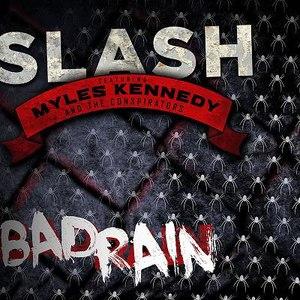 Slash альбом Bad Rain