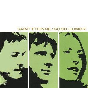 Saint Etienne альбом Good Humor
