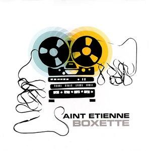 Saint Etienne альбом Boxette