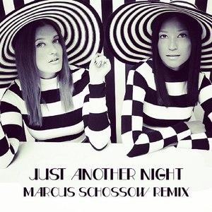 Icona Pop альбом Just Another Night Remixes