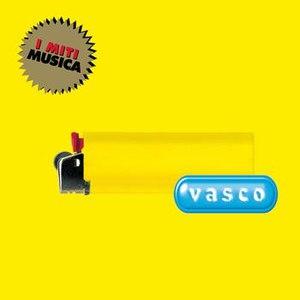 Vasco Rossi альбом Vasco Rossi - I Miti