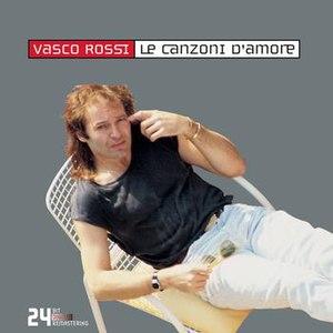 Vasco Rossi альбом Le Canzoni D'Amore