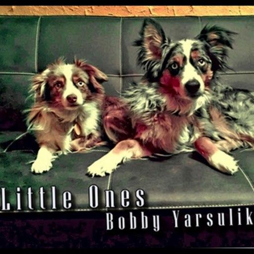 Bobby Yarsulik альбом Little Ones