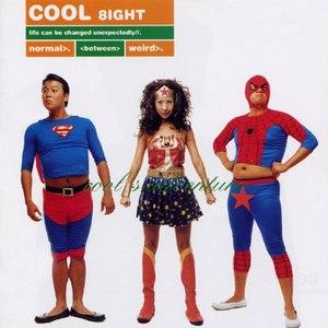 COOL альбом 8ight