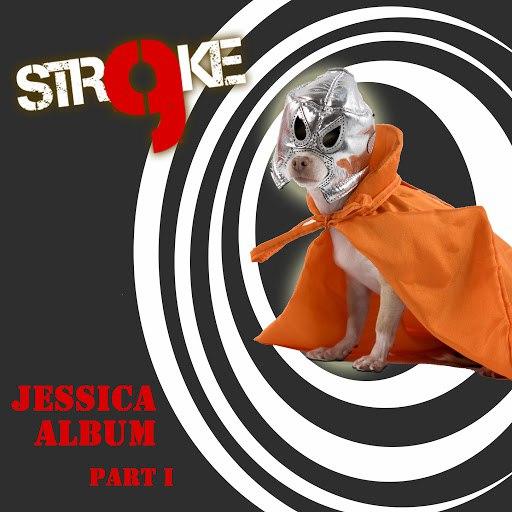 Stroke 9 альбом Jessica Album Part 1