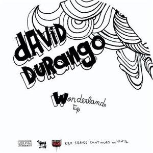 David Durango альбом Wonderland EP