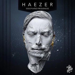Haezer альбом Gold Plated Frequencies
