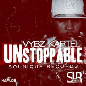 Vybz Kartel альбом Unstoppable