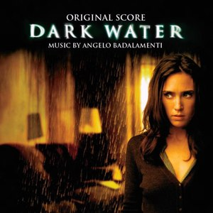 Angelo Badalamenti альбом Dark Water