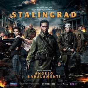 Angelo Badalamenti альбом Stalingrad (Original Motion Picture Soundtrack)