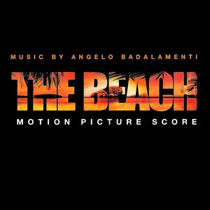 Angelo Badalamenti альбом The Beach