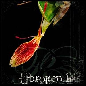 Broken Iris альбом Broken Iris