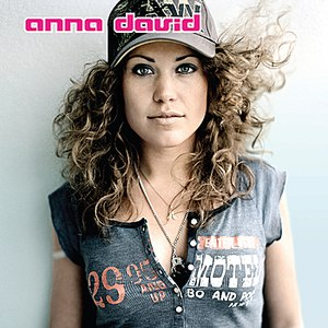 Anna David альбом 1