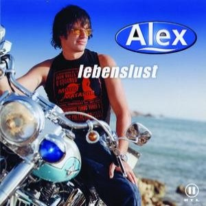 ALEX альбом Lebenslust
