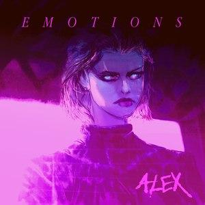 ALEX альбом Emotions