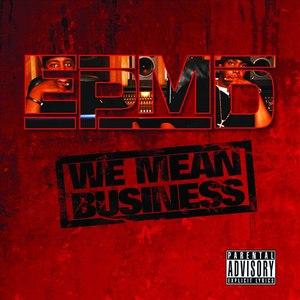 EPMD альбом We Mean Business