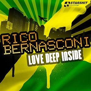 Rico Bernasconi альбом Love Deep Inside