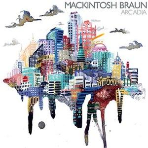 Mackintosh Braun альбом Arcadia