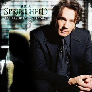 Rick Springfield альбом The Day After Yesterday