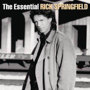 Rick Springfield альбом The Essential Rick Springfield