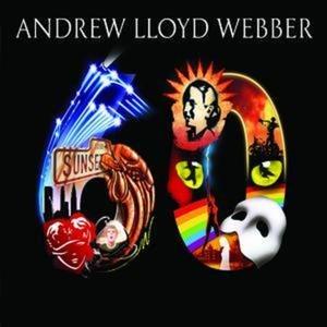 Andrew Lloyd Webber альбом Andrew Lloyd Webber 60