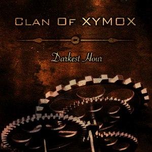 Clan Of Xymox альбом Darkest Hour