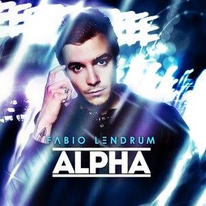 Fabio Lendrum альбом Alpha