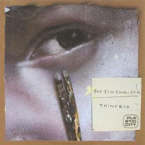 The Timewriter альбом Paintbox