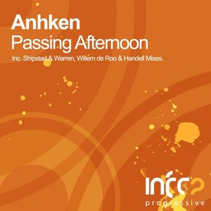 Anhken альбом Passing Afternoon