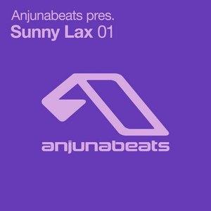 Sunny Lax альбом Anjunabeats pres. Sunny Lax 01