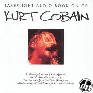 Kurt Cobain альбом Kurt Cobain