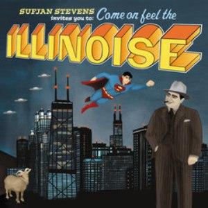 Sufjan Stevens альбом Come on Feel the Illinoise