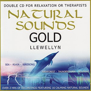 Llewellyn альбом Natural Sounds Gold