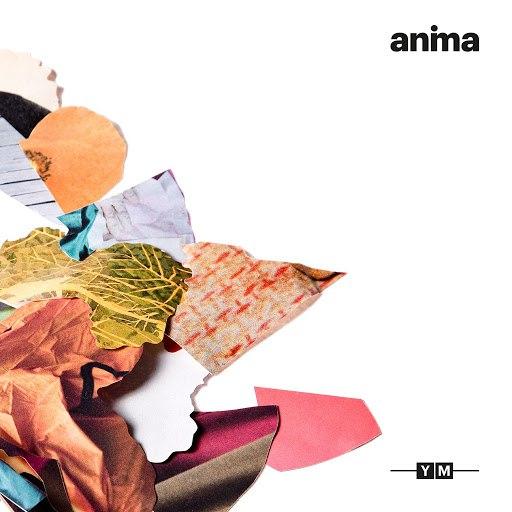 YM альбом Anima