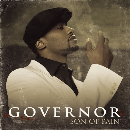 Governor альбом Son Of Pain (U.S. Version)