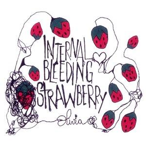 Olivia альбом Internal Bleeding Strawberry