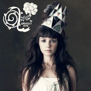 Olivia альбом GREATEST HITS